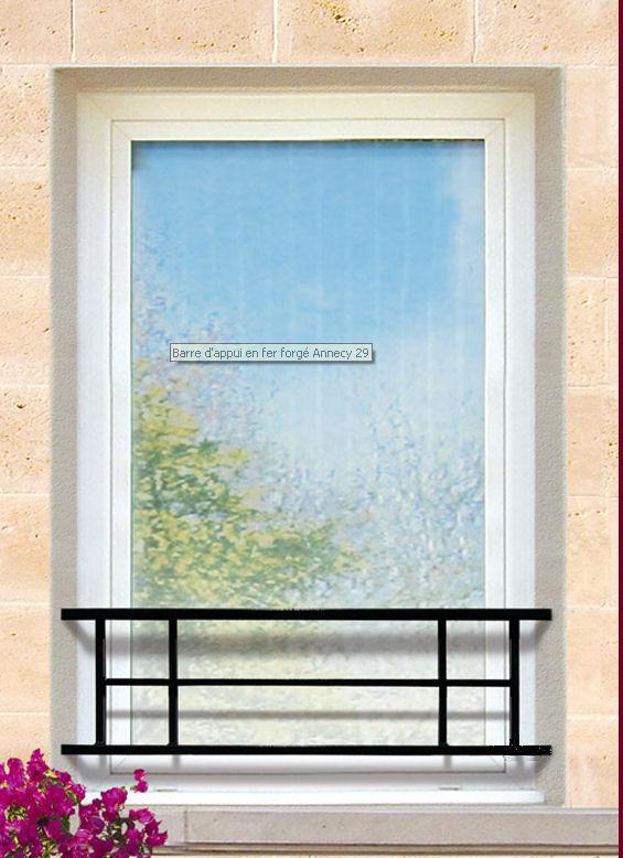garde corps. Black Bedroom Furniture Sets. Home Design Ideas