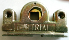 Cremone si trial